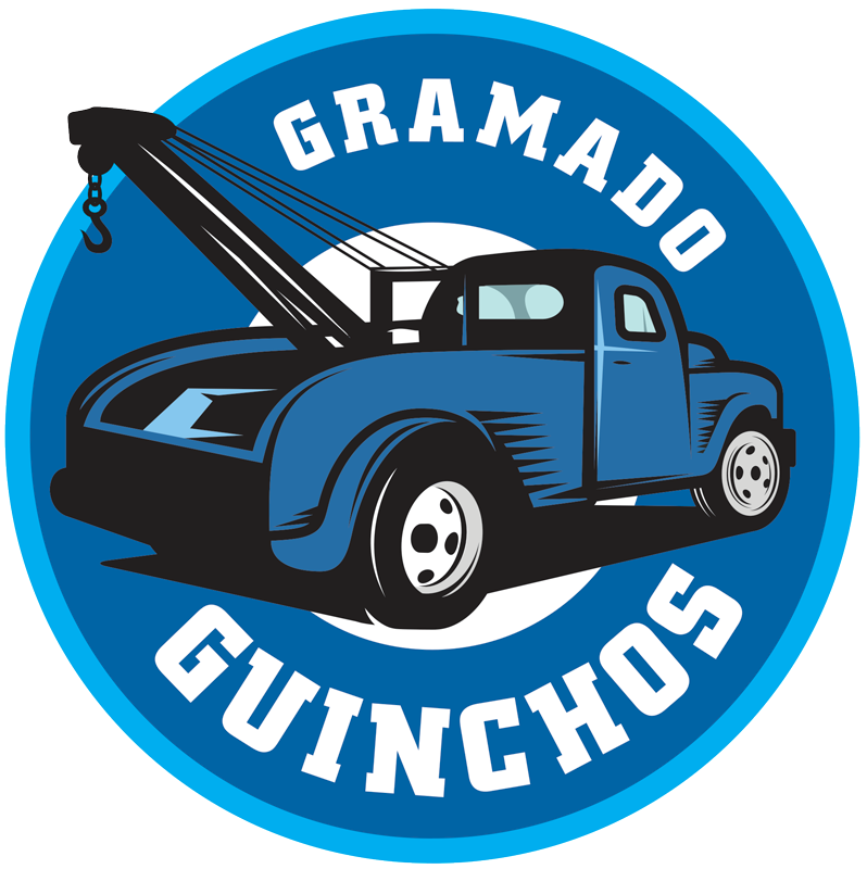 Gramado Guinchos - 24h